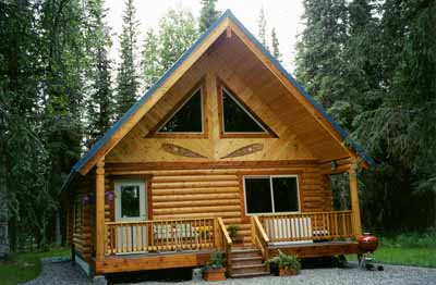 Alaska Cabins For Rent Cabins For Sale