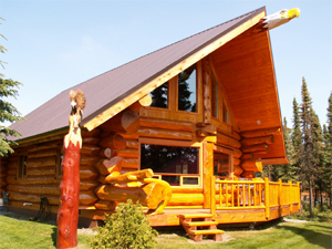Fishing lodges for sale for Alaska fishing lodges for sale